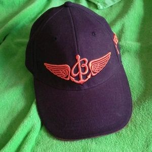 Breitling Baseball Cap, New, Size adjustable